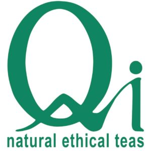 Qi Teas - Fairtrade Certified and organic teas available on Rosette Fair Trade's online store
