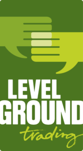 Level Ground Trading Canadian fairtrade brand