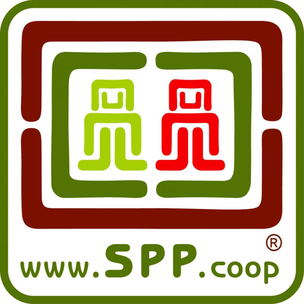 Small Producers Symbol logo