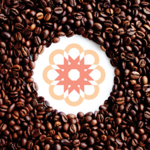 Fair trade coffee subscription (dark roast option) from Rosette Fair Trade