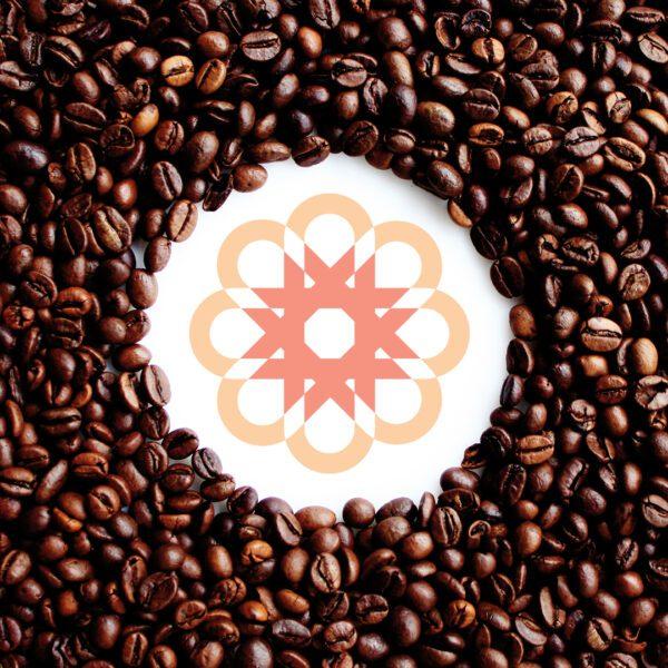 Fair trade coffee subscription (dark roast option) from Rosette Fair Trade