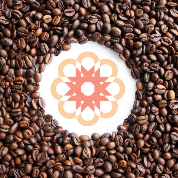 Fair trade coffee subscription (medium roast option) from Rosette Fair Trade