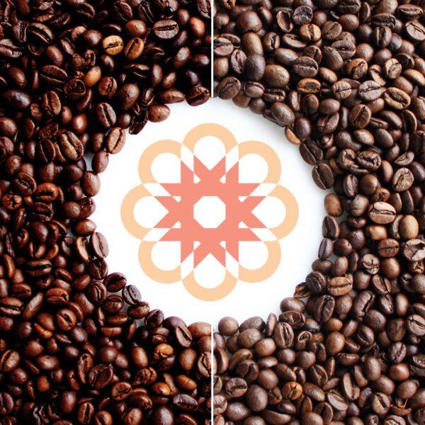 Fair trade coffee subscription (flexible option) from Rosette Fair Trade