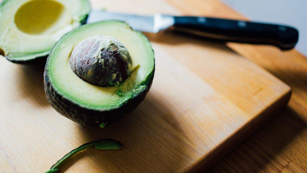 Fair trade fruit includes avocado! Fair trade avocados are harder to come by in Canada