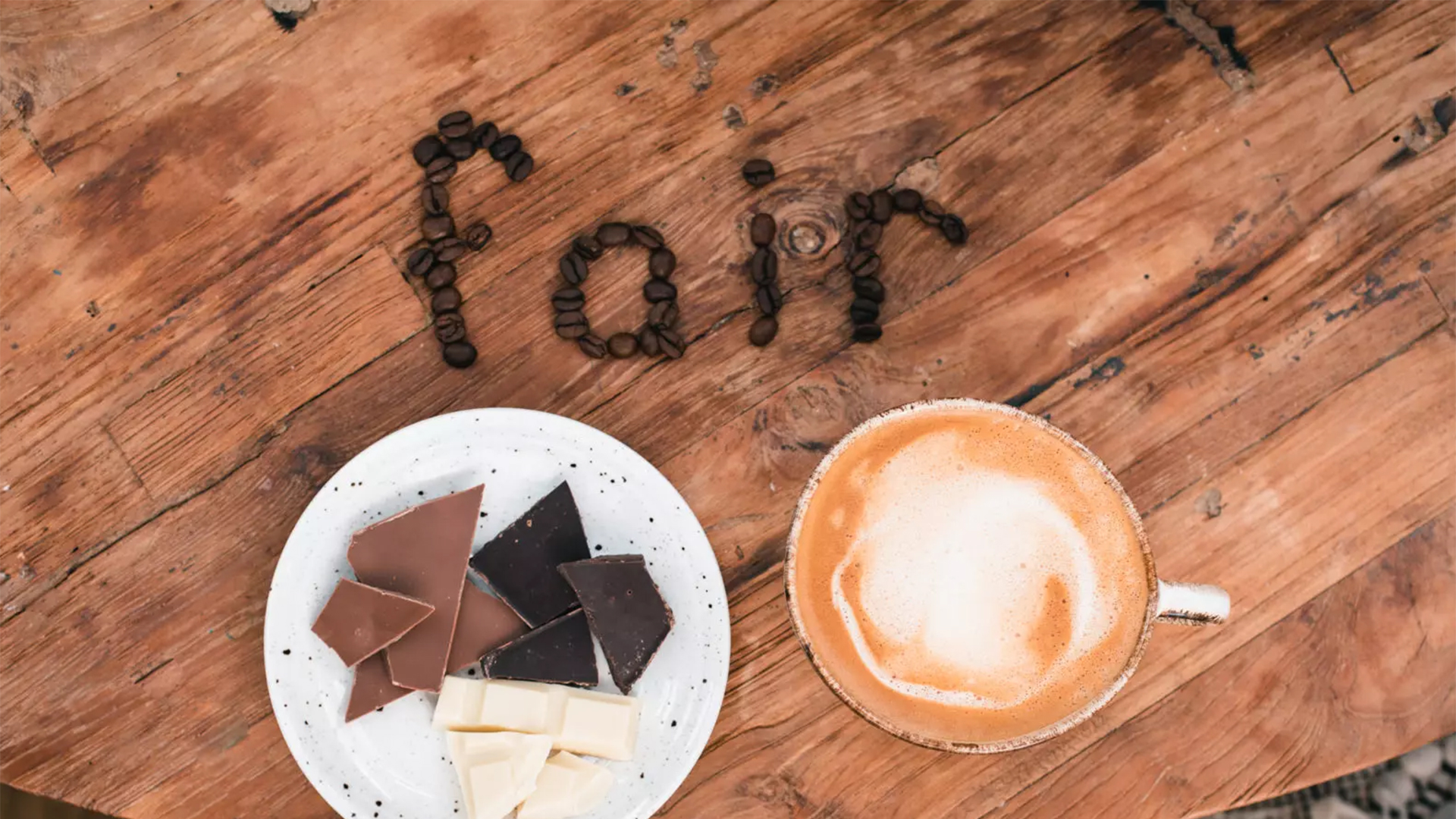 The 9th fair trade principle is the promotion of fair trade (Rosette Network blog)