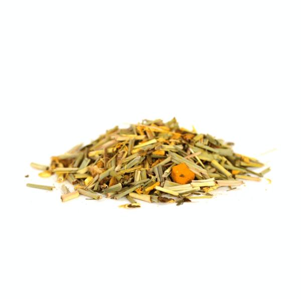 Turmeric Ginger fair trade tea by JusTea on Rosette Fair Trade online store