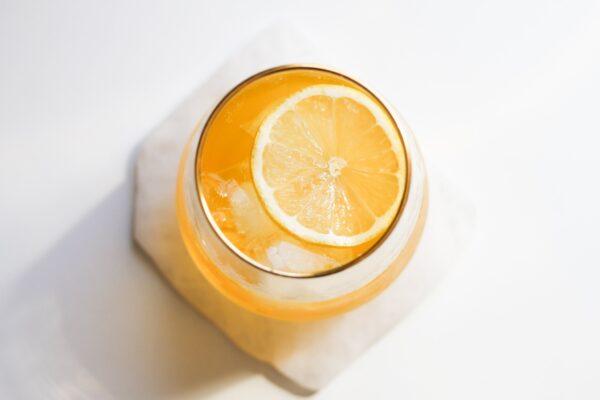 Turmeric Ginger tea by JusTea on Rosette Fair Trade online store